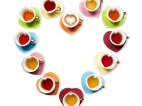 Yedi Inside Out Heart Cups