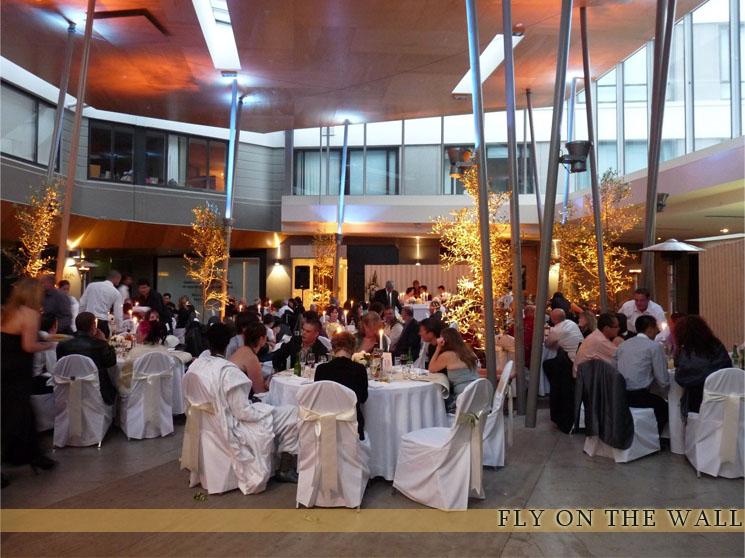GREEK reception